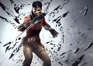 This Week On Xbox New Bundle, Dishonored: Death Of The Outsider And More (video)