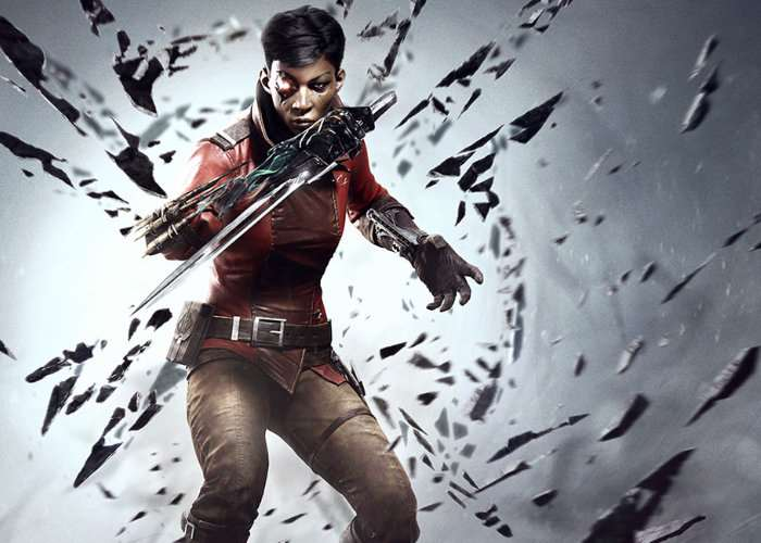 This Week On Xbox New Bundle, Dishonored: Death Of The Outsider