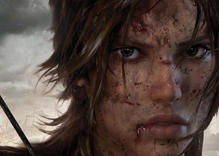 Alicia Vikander Is Lara Croft in the First Tomb Raider Trailer