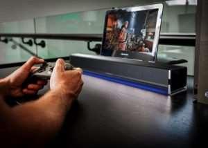 YARRA 3DX Advanced 3D Audio System (video)