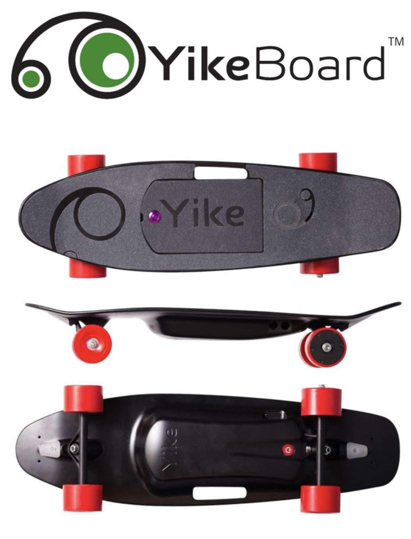 YikeBoard