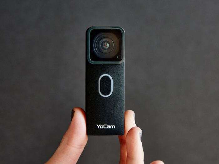 YoCam Versatile Waterproof HD Camera