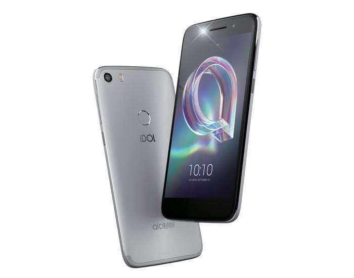 Alcatel unveils its new Idol 5 and A7 smartphones at IFA 2017