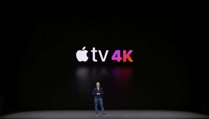 Apple Inc. (AAPL) Primed for Epic Holiday Quarter With 4K iTunes Content