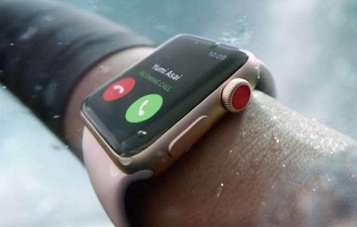 Apple Releases watchOS 4.1 Beta To Developers