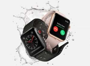 EE Announces Apple Watch Series 3 Monthly Plans