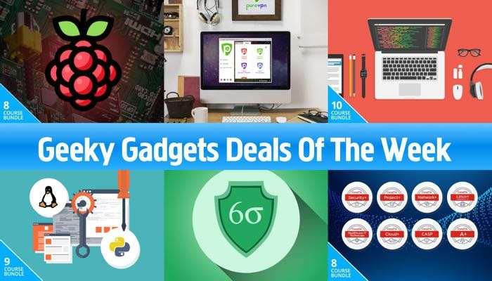 thewatchworkshop Deals Of The Week