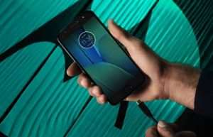 Moto G5S Plus Launches September 29th