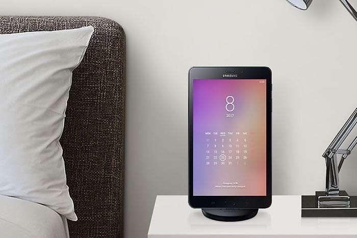 2017 Samsung Galaxy Tab A