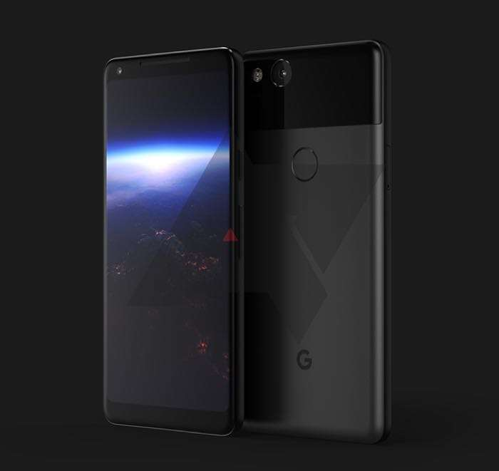 Google to announce Pixel 2 smartphones on October 4