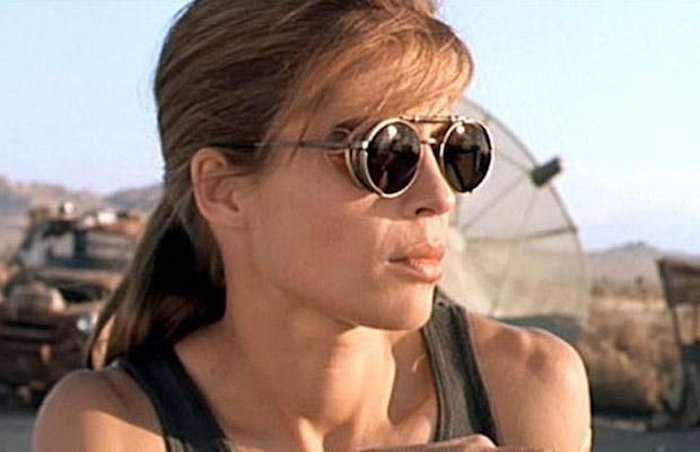 Linda Hamilton will Return for the Next 'Terminator' Film