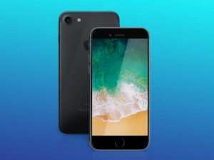 Reminder:Win A New iPhone In Our iPhone 8 Giveaway