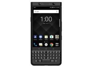 BlackBerry Keyone Black Edition to Launch in Canada Next Week