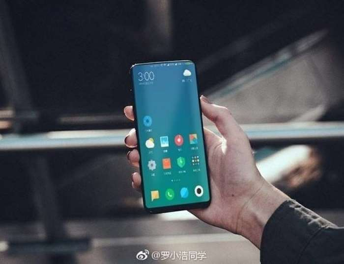 Xiaomi Mi Mix 2 Reveal Confirmed for September 11th