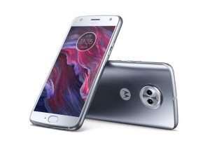 Unlocked Motorola Moto X4 Is Headed To The US