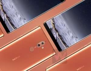 Is This The New Nokia 9 We Have Been Hearing About ?