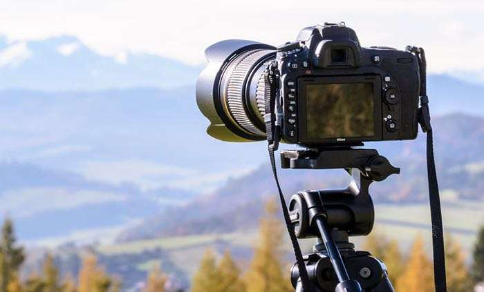 Photography DSLR Skill