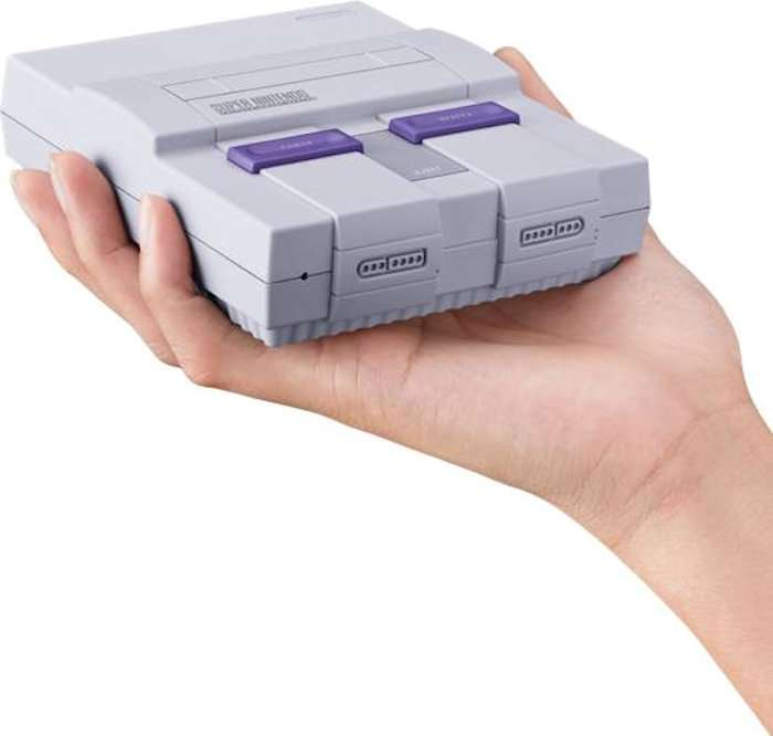 Nintendo Urges Public: Don't Pay More Than $80 for SNES Classic