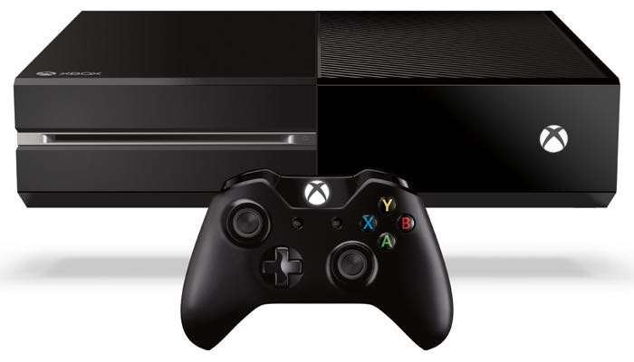Xbox One to support keyboard and mouse controls soon