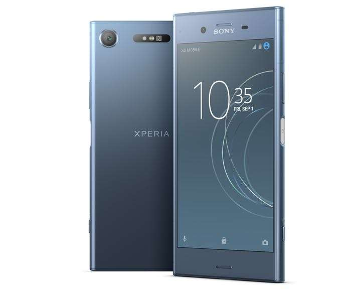 Sony will finally change its phone design