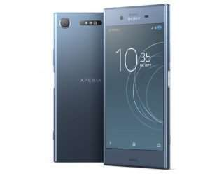 Sony Xperia XZ1 Now Available In The US