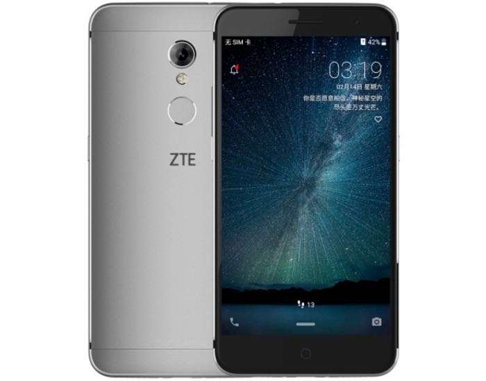 ZTE launches Blade A2S with 13MP rear camera