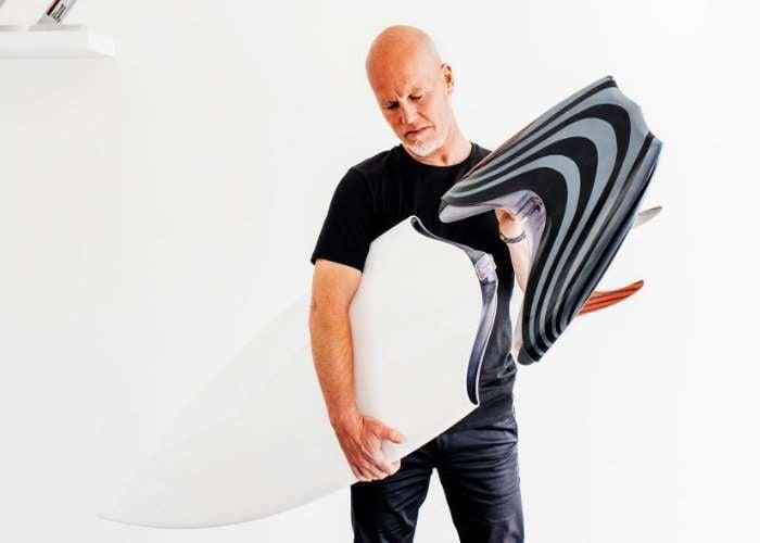 2PRT Modular Surfboard Designed By Thomas Meyerhoffer