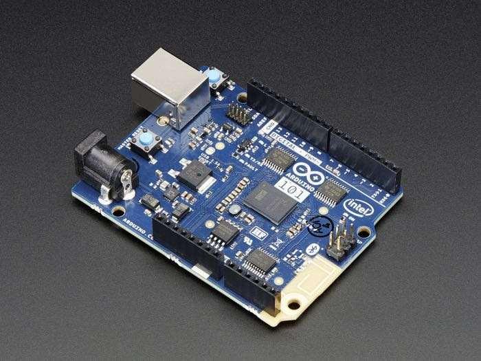 Arduino Robotics Bundle