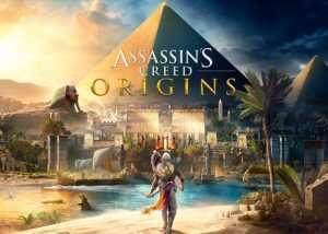 Assassin's Creed Origins Birth of the Brotherhood Trailer (video)