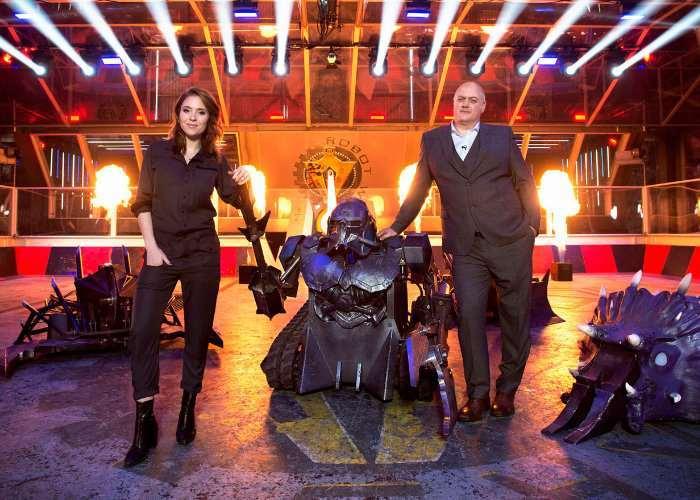 BBC Robot Wars