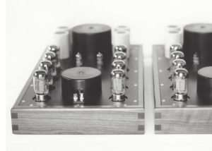 Bellgrove Fine Audio Tube Amplifier Hits Kickstarter