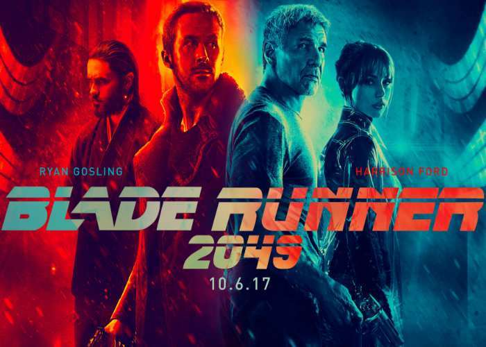 Gosling, Ford, and More talk About 'Blade Runner 2049'