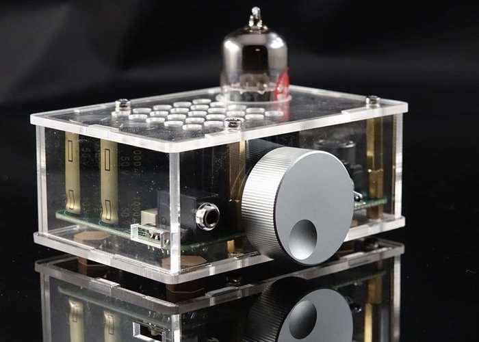 CERES Hybrid Tube Amplifier