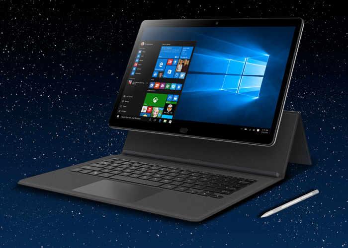 Chuwi CoreBook Hybrid Tablet