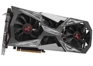 Colorful iGame GeForce GTX 1070 Ti Vulcan X Top Graphics Card Introduced