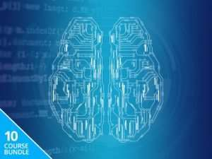 The Complete Machine Learning Bundle, Save 95%