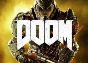 DOOM Arrives On Nintendo Switch Next Month