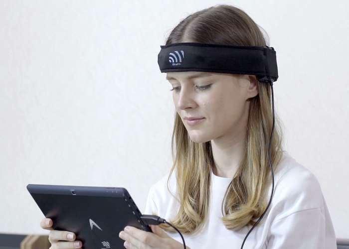 EEG Brain Trainer