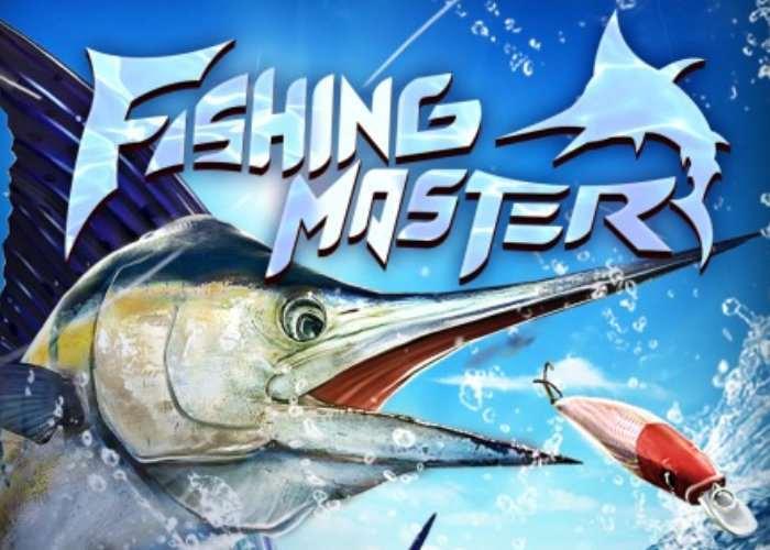 Fishing Master PlayStation VR