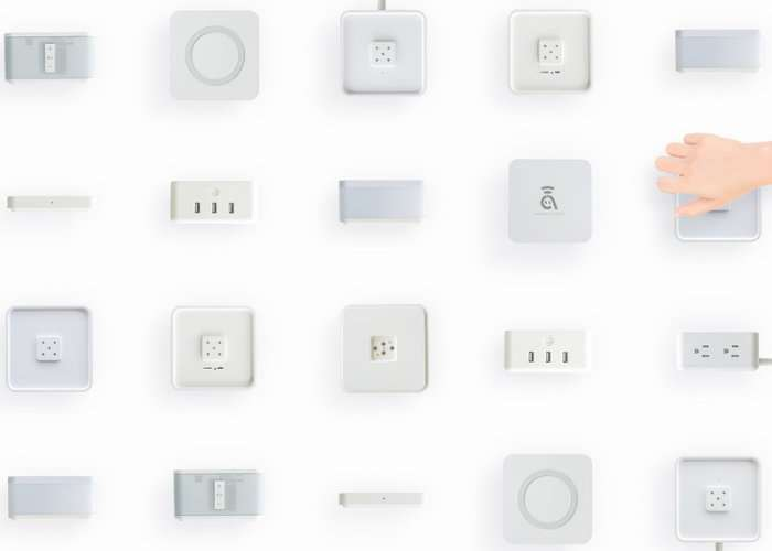 Freecube Modular Smart System