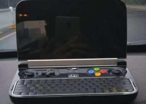 GPD Win 2 Pocket Gaming PC Higher Spec Prototype Unveiled