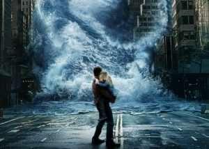Geostorm Movie Taxi Prank Trailer