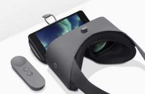 Google DayDream View VR is Now Available For $99