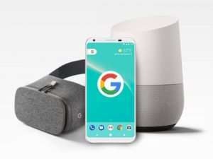 The New Google Pixel & Friends Giveaway