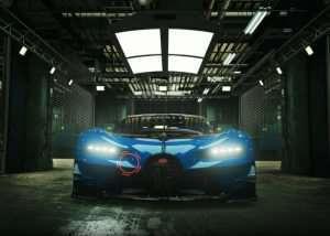 Gran Turismo Sport Opening Trailer (video)