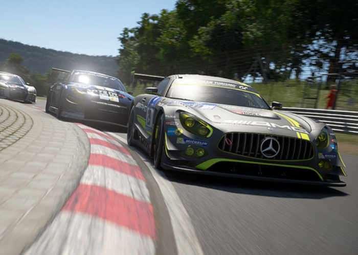 Gran Turismo Sport vs Forza Motorsport 7