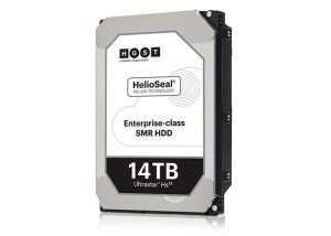 HGST Unveil 14 Terabyte Hard Drive
