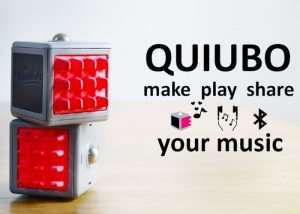 Hombre Orchestra Quiubo Music Toy Hits Kickstarter (video)