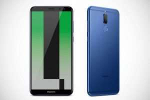 Huawei Mate 10 Lite Smartphone Gets Official