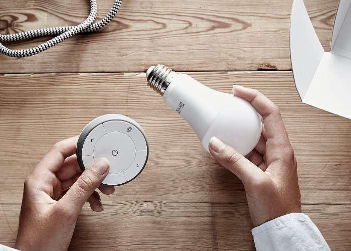 IKEA Smart Lighting Bulbs